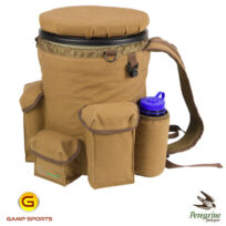 Venture-Bucket-Pack-Duck-Brown-Canvas: Gamp Sports