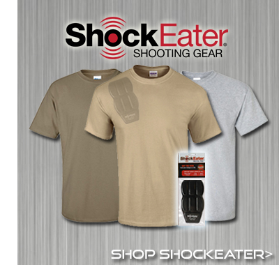 Buy ShockEater Gear