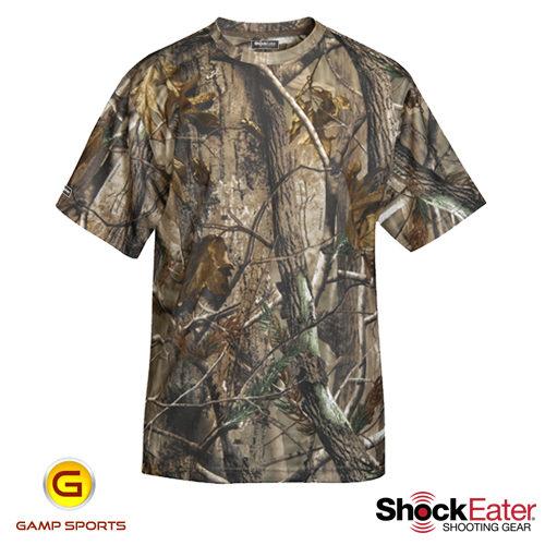 Mens-ShockEater-Performance-Hunting-Shirt: GampSports.com