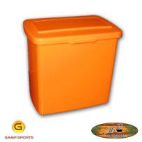 MrLid-Shotshell-Container-Orange: Gamp Sports
