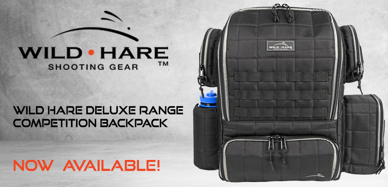Wild Hare Range Backpack at Gamp Sports